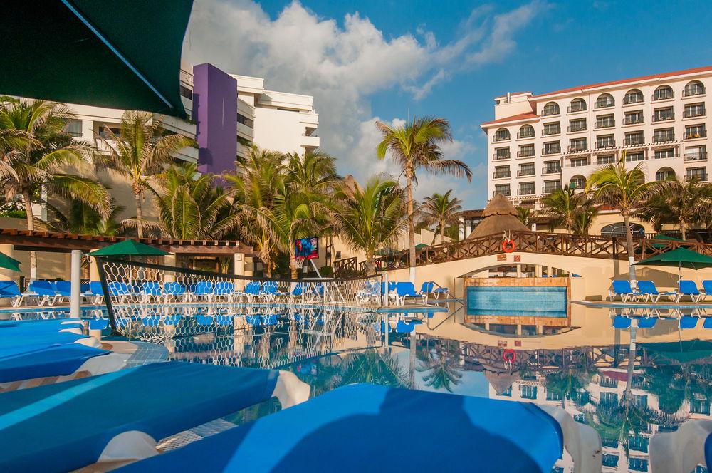 Gr Solaris Hotel Spa Cancun