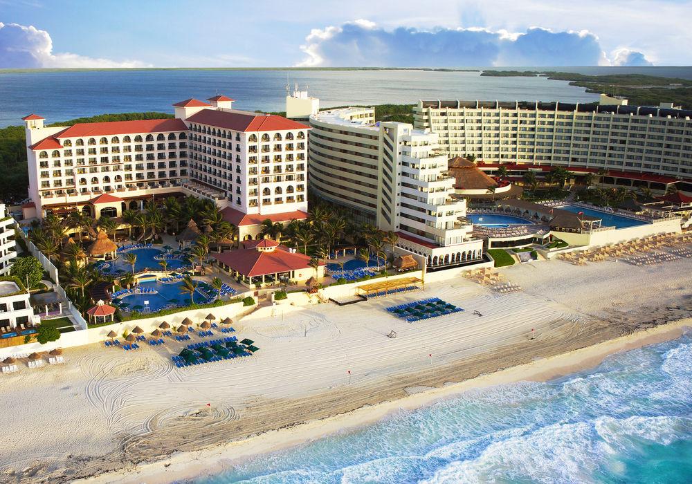 Gr solaris cancun resort solaris cancun gr solaris for Number one all inclusive resort